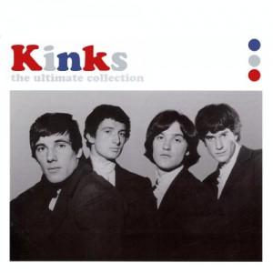 Kinks-Ultimate_collection