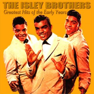 The+Isley+Brothers+Greatest+Hits+of+the+Early+Year