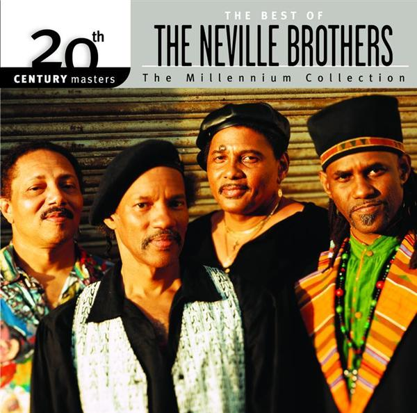 Here's Why The Neville Brothers Farewell Show Was The Most ...