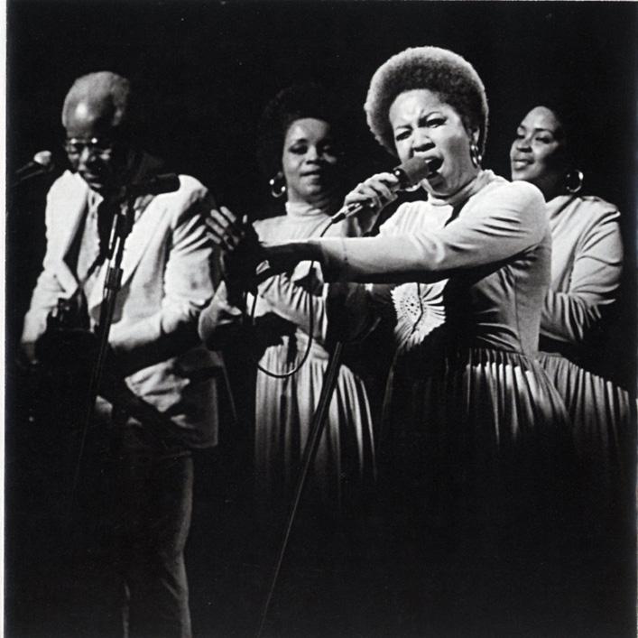 Staple-Singers
