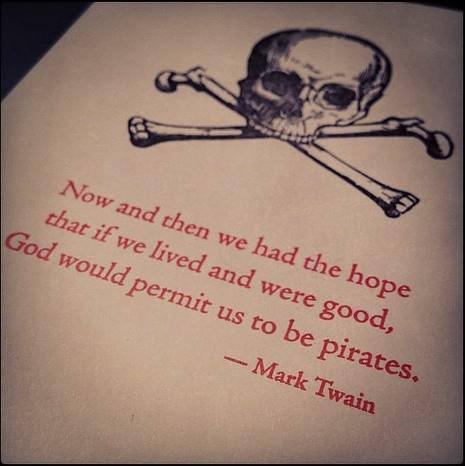 pirates.Twain