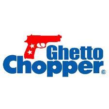 ghetto chopper