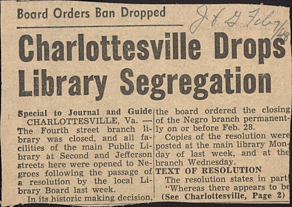 Charlottesvile.library.1948