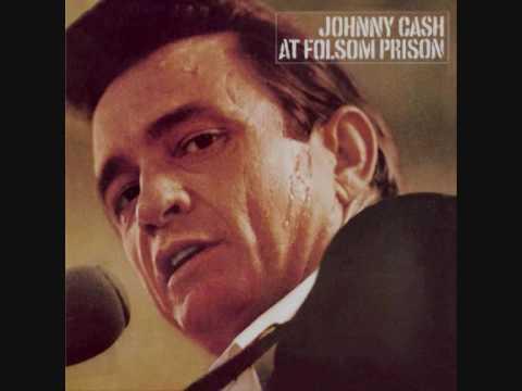 johnny cash.folsom