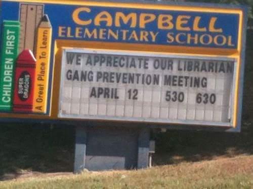 Librarian.gang