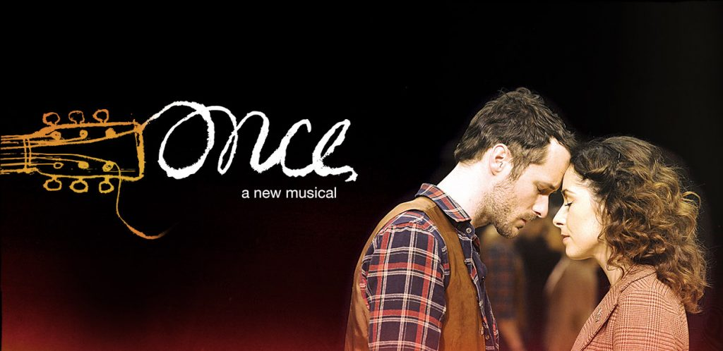 once-musical