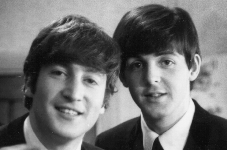 John Lennon Archives