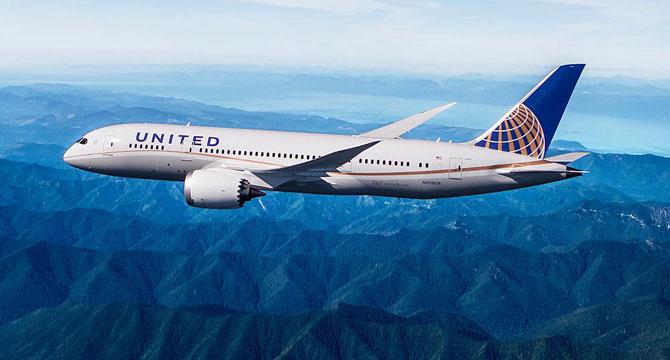 United_plane